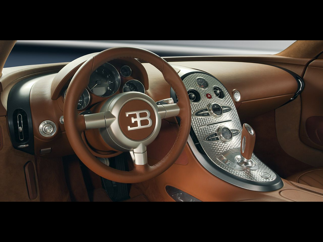 2005 Bugatti Veyron 16.4 Picture
