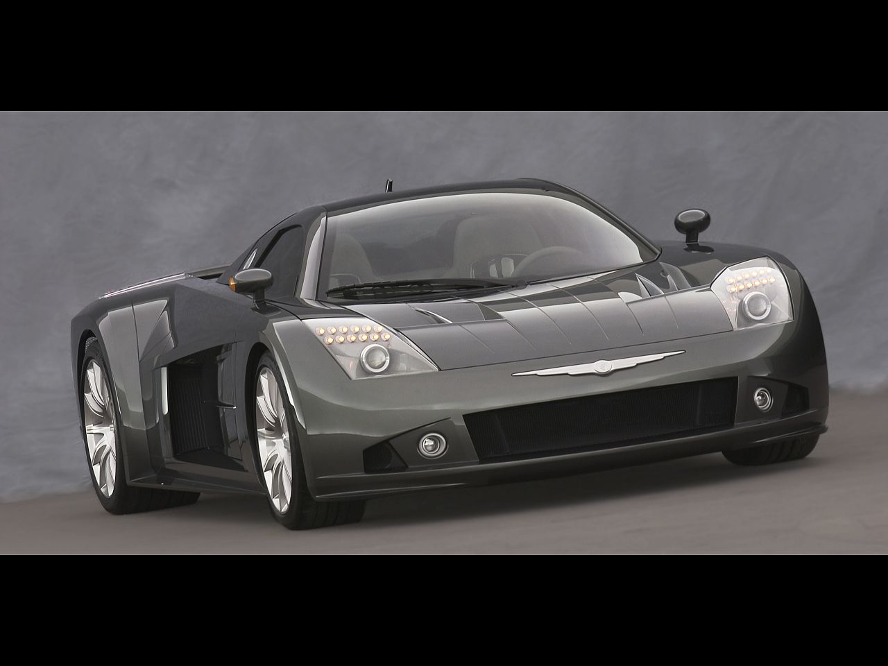 2005 Chrysler ME Four-Twelve Picture
