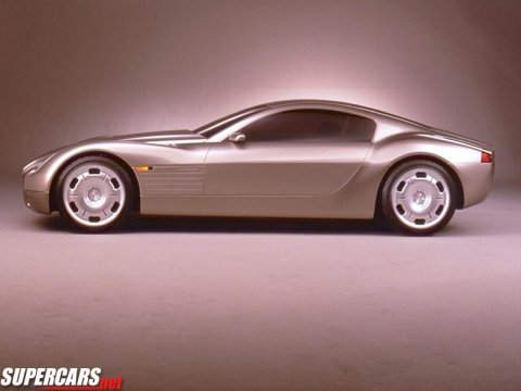 2001 Cunningham GT Coupe picture
