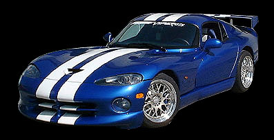 2000 Geiger Viper GTS picture