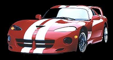 1999 Hennessey Viper Venom 650R picture