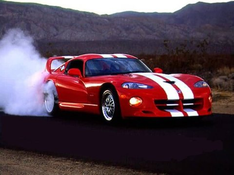 2000 Hennessey Viper Venom 800TT picture