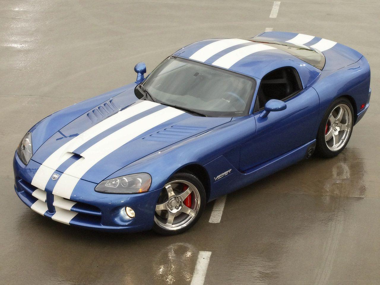2006 Dodge Viper SRT10 Coupe Picture