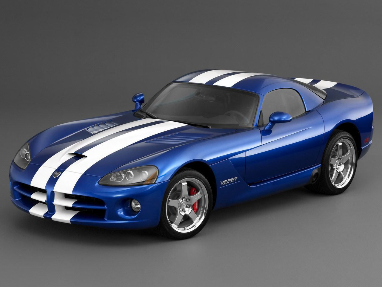 2006 Dodge Viper SRT10 Coupe Picture