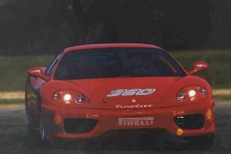 2000 Ferrari 360 Modena Challenge picture