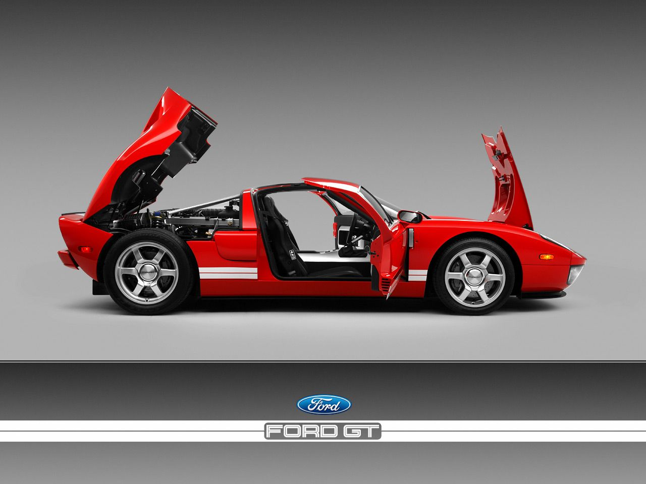 Image Result For Ford Gt Drag Coefficient