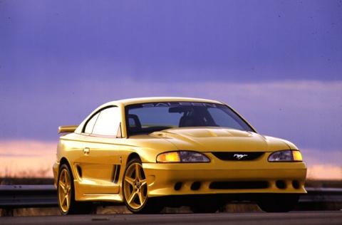 1999 Saleen Mustang S351 picture