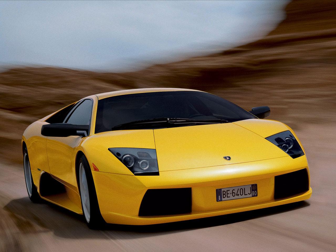 2006 Lamborghini Murcielago Picture