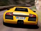 Lamborghini Murcielago Wallpaper