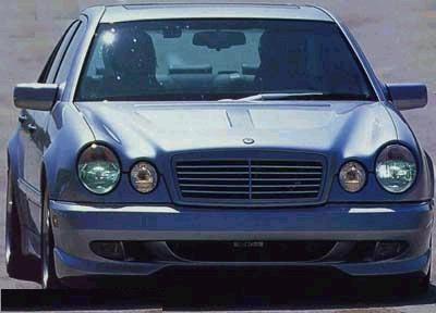 1999 RENNTech E7.4RS picture