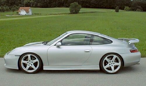 2000 Ruf RGT picture