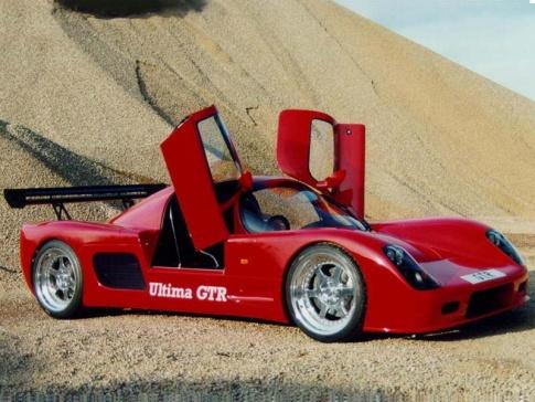 2000 Ultima GTR picture