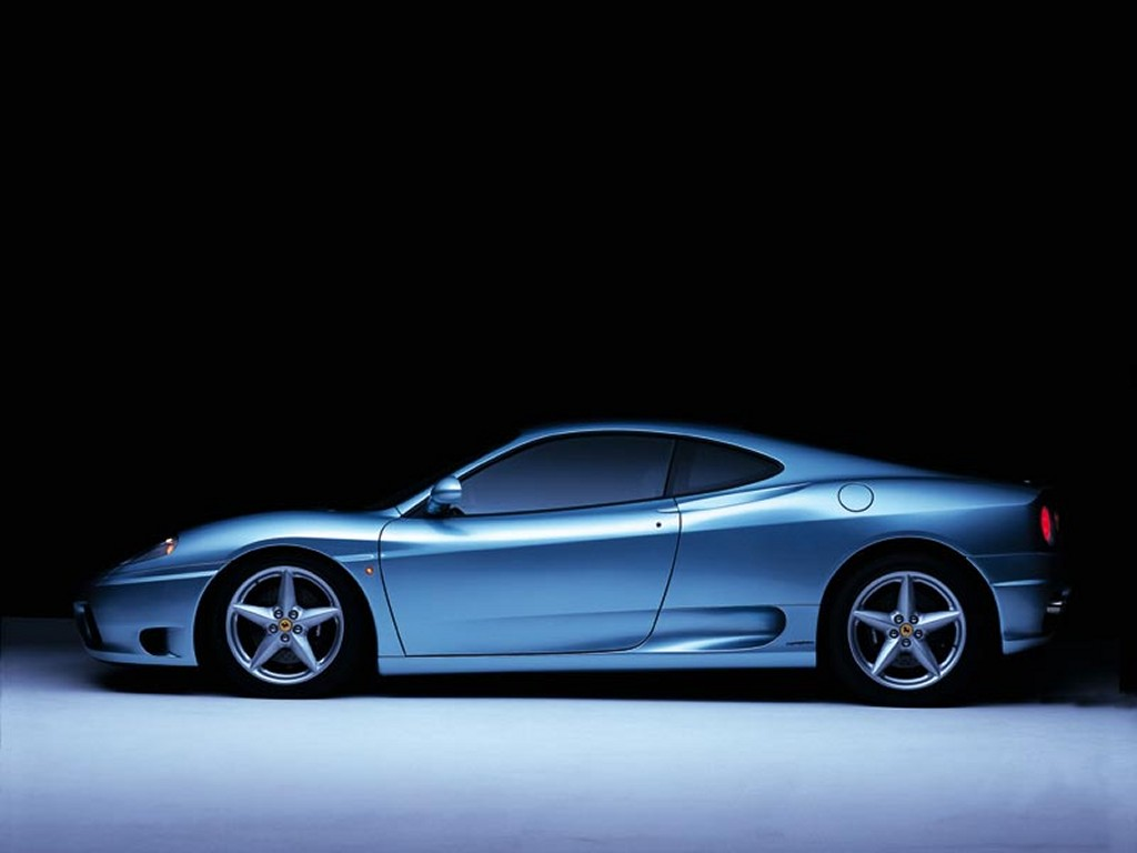 Top Ferrari 360 Car Pictures