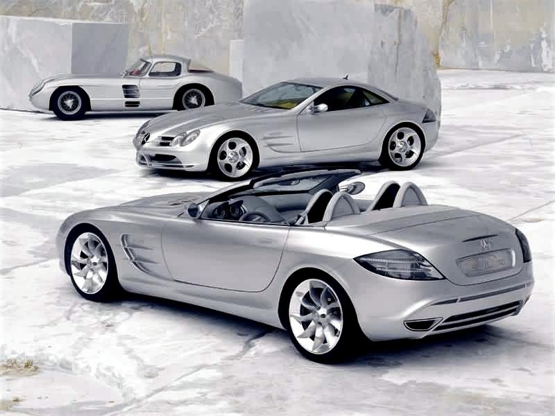 Mercedes Slr Wallpaper. Mercedes-Benz Wallpaper